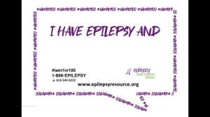 Epilpsy South Eastern Ontario launches new campaign