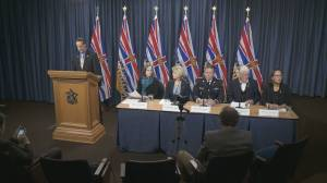 BC Coroner service releases report on drug deaths in 2019