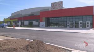 Saint John Field House will 'stand on its own two feet' financially: president