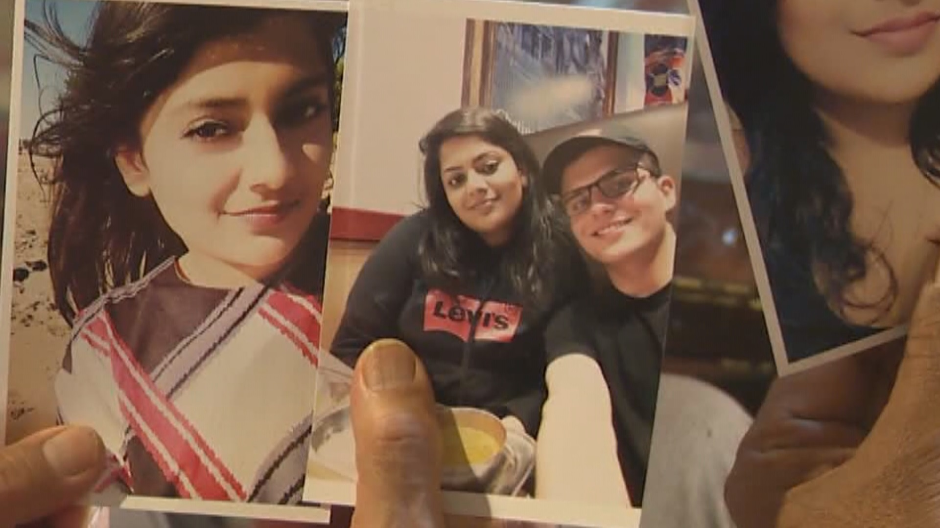 Father of murdered international student reveals new details in tragedy