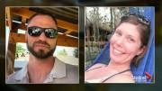 Play video: Blake Schreiner guilty of second-degree murder in Tammy Brown's death