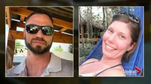 Blake Schreiner guilty of second-degree murder in Tammy Brown's death (02:02)