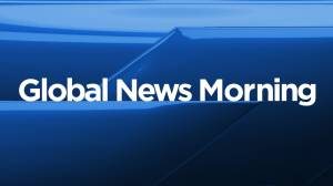 Global News Morning: September 9