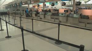 Air Canada asks for help to minimize losses caused by COVID-19 pandemic