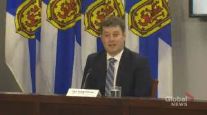 Coronavirus: Nova Scotia minister says review of Northwood facility 'will never take away the pain'