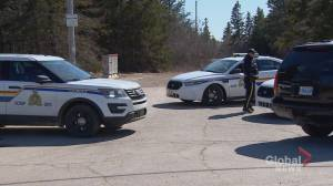 N.S. RCMP searches for motive behind Sunday's mass shooting