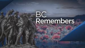 Remembrance Day 2020: BC Remembers Special (01:00:15)