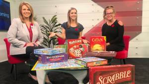 Fresh Fridays Nov. 8: Board Games!