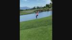 Vancouver Golf Tour Pro Michael Caan shoots 59