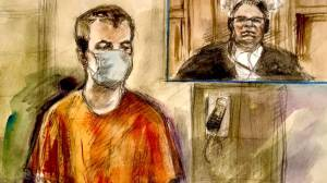 London, Ont. attack suspect formally charged with terrorism (02:46)