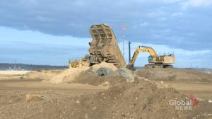 Teck pulling application 'another straw on the camel's back' for Alberta's economy: think tank