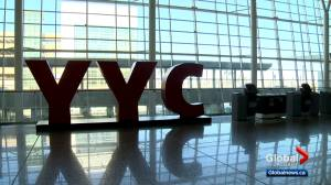Calgary International Airport makes plea for financial help after facing $67M loss
