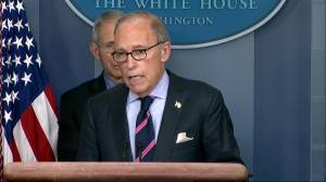 Coronavirus outbreak: Kudlow hails 'single-largest Main Street assistance program in the history of the United States'