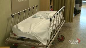 Nova Scotians who need inpatient mental health treatment sometimes need to travel far from home