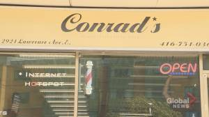 COVID-19: Ontario businesses prepare for reopening, but need funding (02:15)