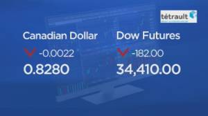 Market and Business Report: June 4, 2021 (02:29)