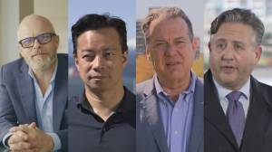 Vancouver mayoralty race heats up with growing list of candidates (02:03)