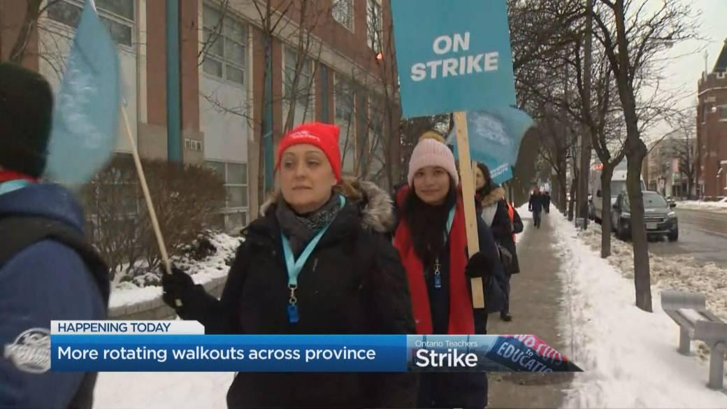 'An escalating crisis': Student violence in Ontario classrooms