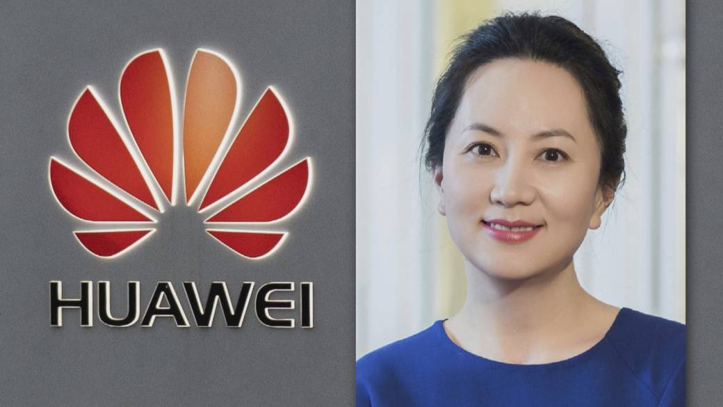Huawei hid business operation in Iran after report linked CFO ...
