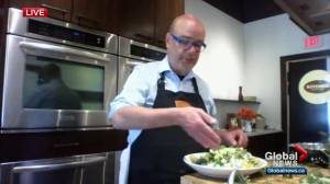 Not your Grandma's potato salad recipe with Kitchen by Brad (05:33)