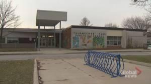 3 teachers refuse work at Toronto school after 26 test positive for coronavirus (02:07)