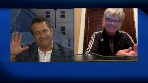 Global News Morning chats with The Tea Party's Jeff Burrows (08:52)