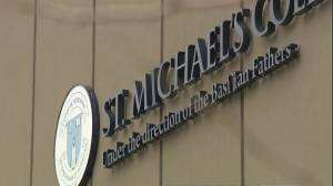 3 former St. Michael's College School students back in court for sex assault case