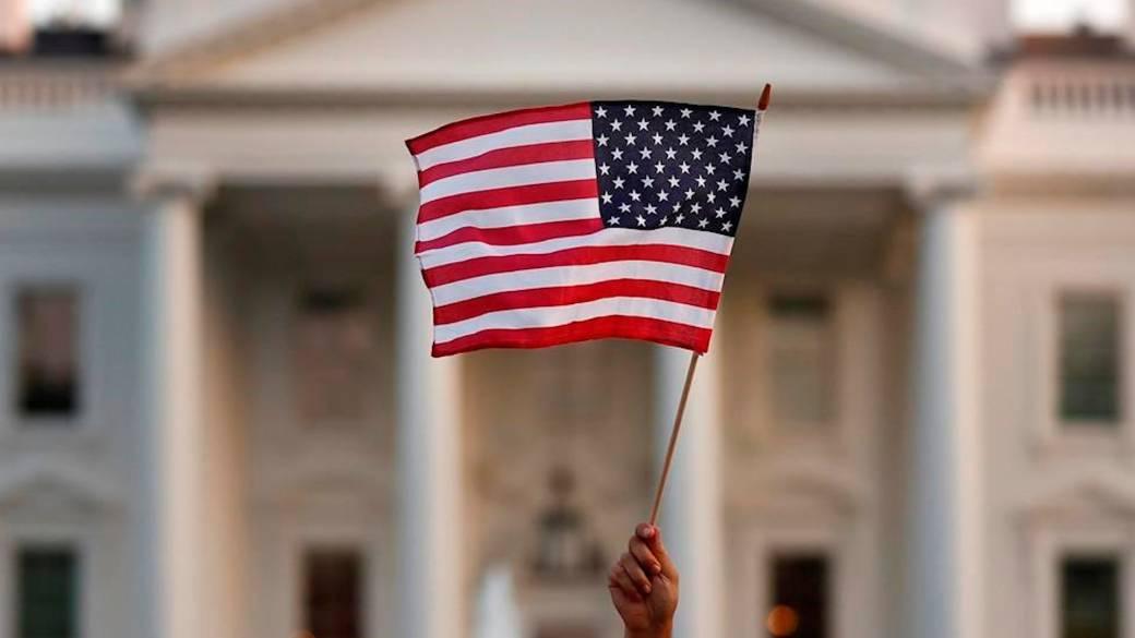Nhấp để phát video 'Cuộc bầu cử Hoa Kỳ: Cách hệ thống cử tri đoàn quyết định ai thắng Nhà Trắng'