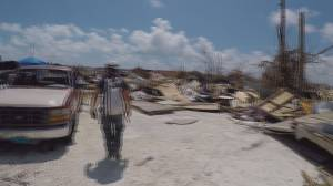 B.C. firefighters return home from hurricane-ravaged Bahamas