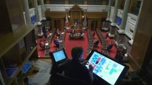 Top issues dominating the B.C. legislature sitting