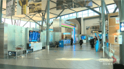 Play video: Edmonton airport employees being offered rapid COVID-19 testing