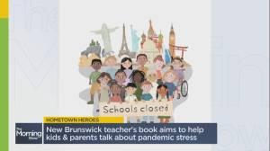 Hometown Hero: Supporting kids' education