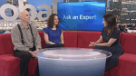 Ask an Expert: Helping children ease anxiety