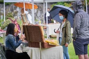 Summer at Nikkei Garden celebrates Japanese matsuri spirit (03:12)