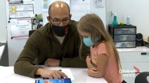 Calgary parents, school boards prepare for back to school amid rising COVID-19 cases (01:52)