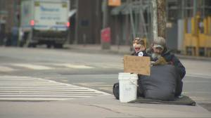 Toronto experiencing more COVID-19 cases in city facilities as criticism is levelled at shelters