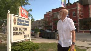 Simcoe Street United Church in Oshawa needs restoration funding help (02:04)