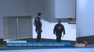 Toronto police investigating 9th homicide of 2021 (01:40)