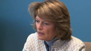 Murkowski says it's important impeachment trial is seen as fair, says she may vote for witnesses