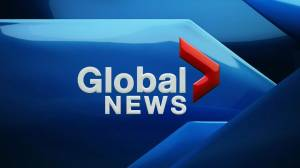 Global News at 6 Regina: Sept. 25