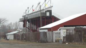 Brockville Speedway season set for May 9th