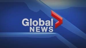 Global News Hour at 6 Edmonton: Sunday, September 15, 2019