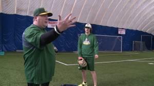 Durham College hires new men's baseball head coach