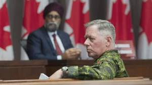 Defence committee expands military misconduct investigation (02:50)