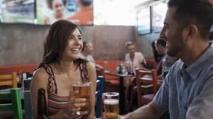 Dating during COVID-19: Those looking for love face new reality amid pandemic (01:33)