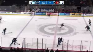 HIGHLIGHTS: AHL IceHogs vs Moose – Feb. 13 (01:44)