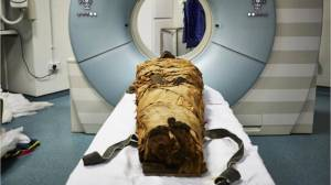 Researchers Reproduced the Voice of an 3,000-year-old Mummy