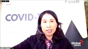 U.S. still deciding whether travellers with mixed COVID-19 doses will be considered fully vaccinated, Tam says (04:20)