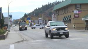 Province could change Highway 97A's route through Enderby