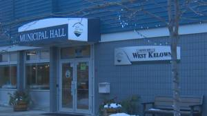 West Kelowna's new city hall site selected (02:16)